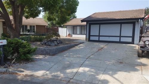 Tiny photo for 8969 Weaver CT, GILROY, CA 95020 (MLS # ML81808745)