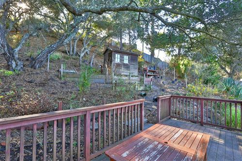 Tiny photo for 725 Whispering Pines DR, SCOTTS VALLEY, CA 95066 (MLS # ML81818745)