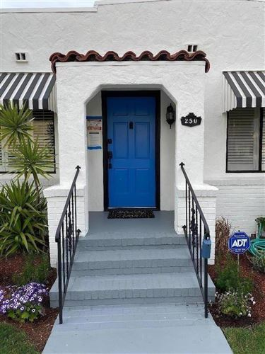 Photo of 250 Harrison AVE, REDWOOD CITY, CA 94062 (MLS # ML81827745)