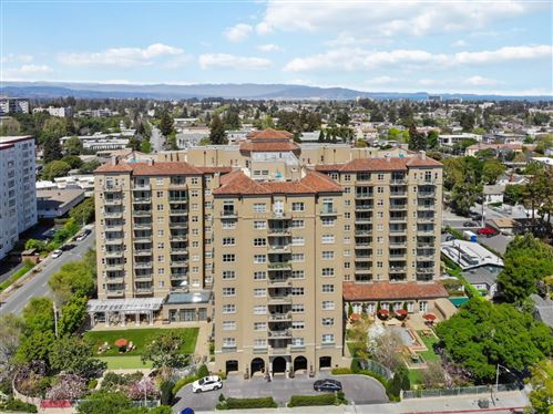 Photo of 1 Baldwin Avenue #203, SAN MATEO, CA 94401 (MLS # ML81839745)