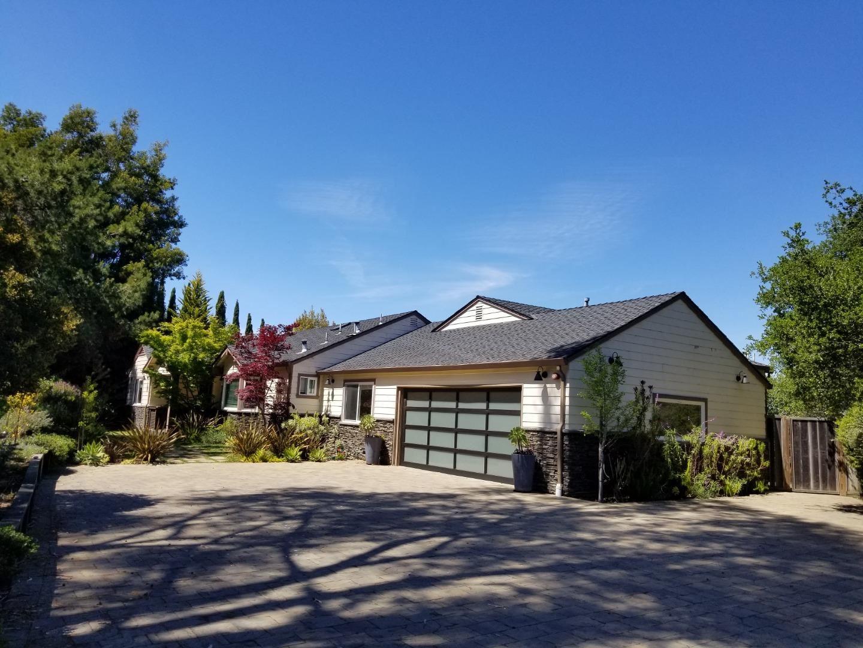 Photo for 1000 Parrott Drive, HILLSBOROUGH, CA 94010 (MLS # ML81842745)
