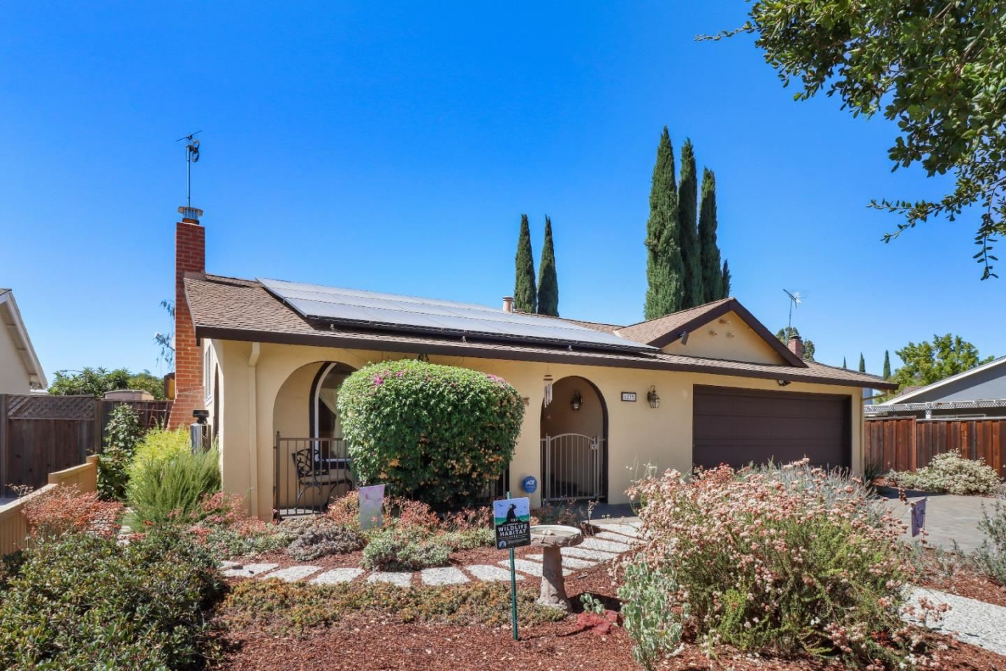 Photo for 6235 Cottle Road, SAN JOSE, CA 95123 (MLS # ML81862745)