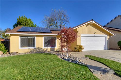Photo of 83 Rooster CT, SAN JOSE, CA 95136 (MLS # ML81776746)