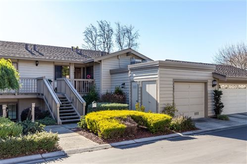Photo of 7401 Via Calzada, SAN JOSE, CA 95135 (MLS # ML81782746)