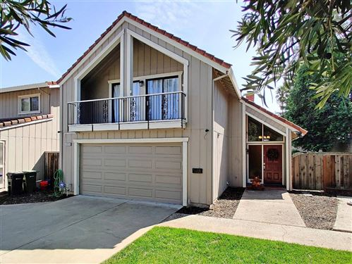 Photo of 2570 Downing AVE, SAN JOSE, CA 95128 (MLS # ML81811746)