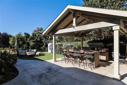 Tiny photo for 10723 Magdalena RD, LOS ALTOS HILLS, CA 94024 (MLS # ML81816746)