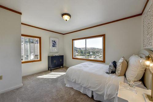 Tiny photo for 403 Alvarado Street, BRISBANE, CA 94005 (MLS # ML81860746)