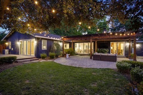 Tiny photo for 1175 Denise Way, SAN JOSE, CA 95125 (MLS # ML81862746)