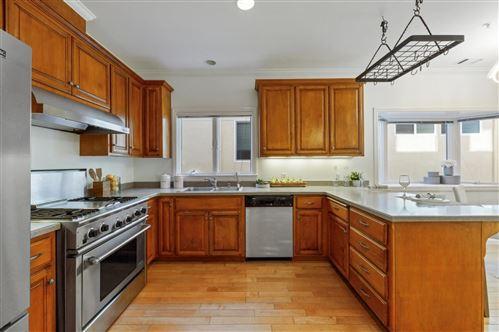 Tiny photo for 38 Lorton Avenue #B, BURLINGAME, CA 94010 (MLS # ML81866746)