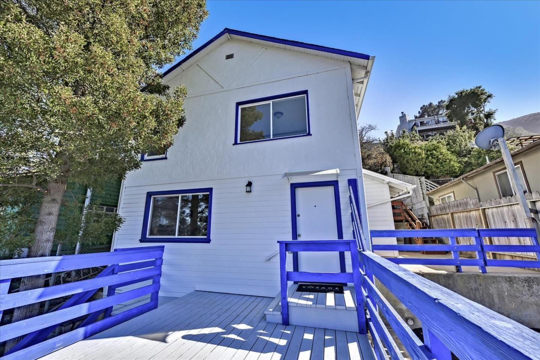 Photo for 403 Alvarado Street, BRISBANE, CA 94005 (MLS # ML81860746)
