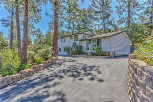 Photo of 1141 Whispering Pines DR, SCOTTS VALLEY, CA 95066 (MLS # ML81805747)