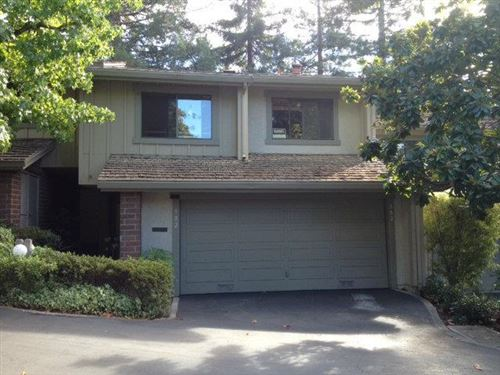 Photo of 582 Sand Hill CIR, MENLO PARK, CA 94025 (MLS # ML81809747)