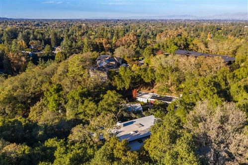 Tiny photo for 18480 Hillview DR, LOS GATOS, CA 95030 (MLS # ML81818747)