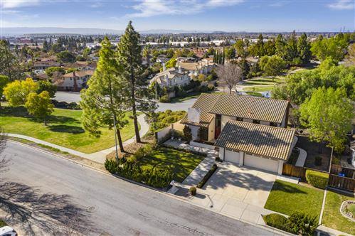 Photo of 1433 Kokoma RD, FREMONT, CA 94539 (MLS # ML81829747)