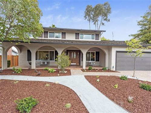 Tiny photo for 107 Belvale DR, LOS GATOS, CA 95032 (MLS # ML81830747)