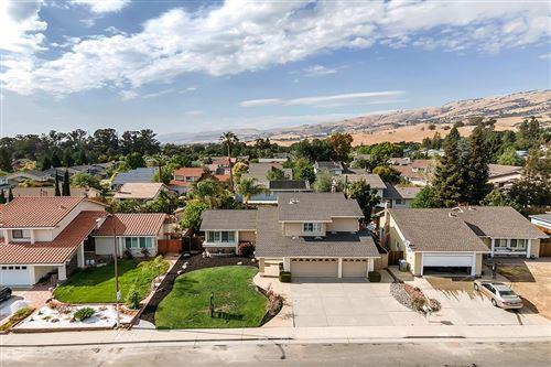 Photo of 3021 Silver Estates, SAN JOSE, CA 95135 (MLS # ML81853747)