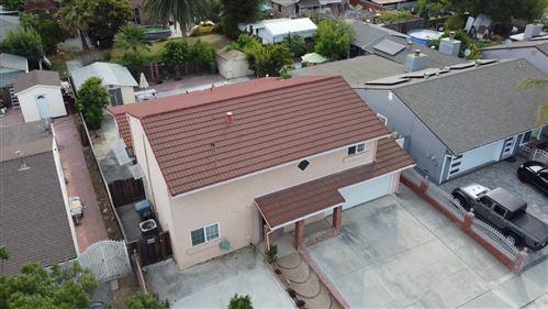 Photo of 2995 Sunburst Drive, SAN JOSE, CA 95111 (MLS # ML81854747)