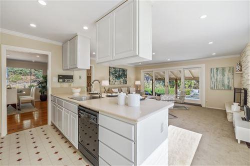 Tiny photo for 40 West Avondale Road, HILLSBOROUGH, CA 94010 (MLS # ML81862747)