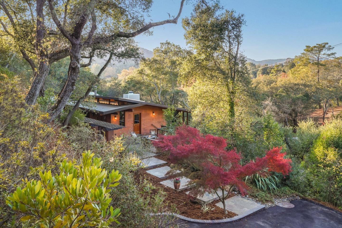 Photo for 18480 Hillview DR, LOS GATOS, CA 95030 (MLS # ML81818747)