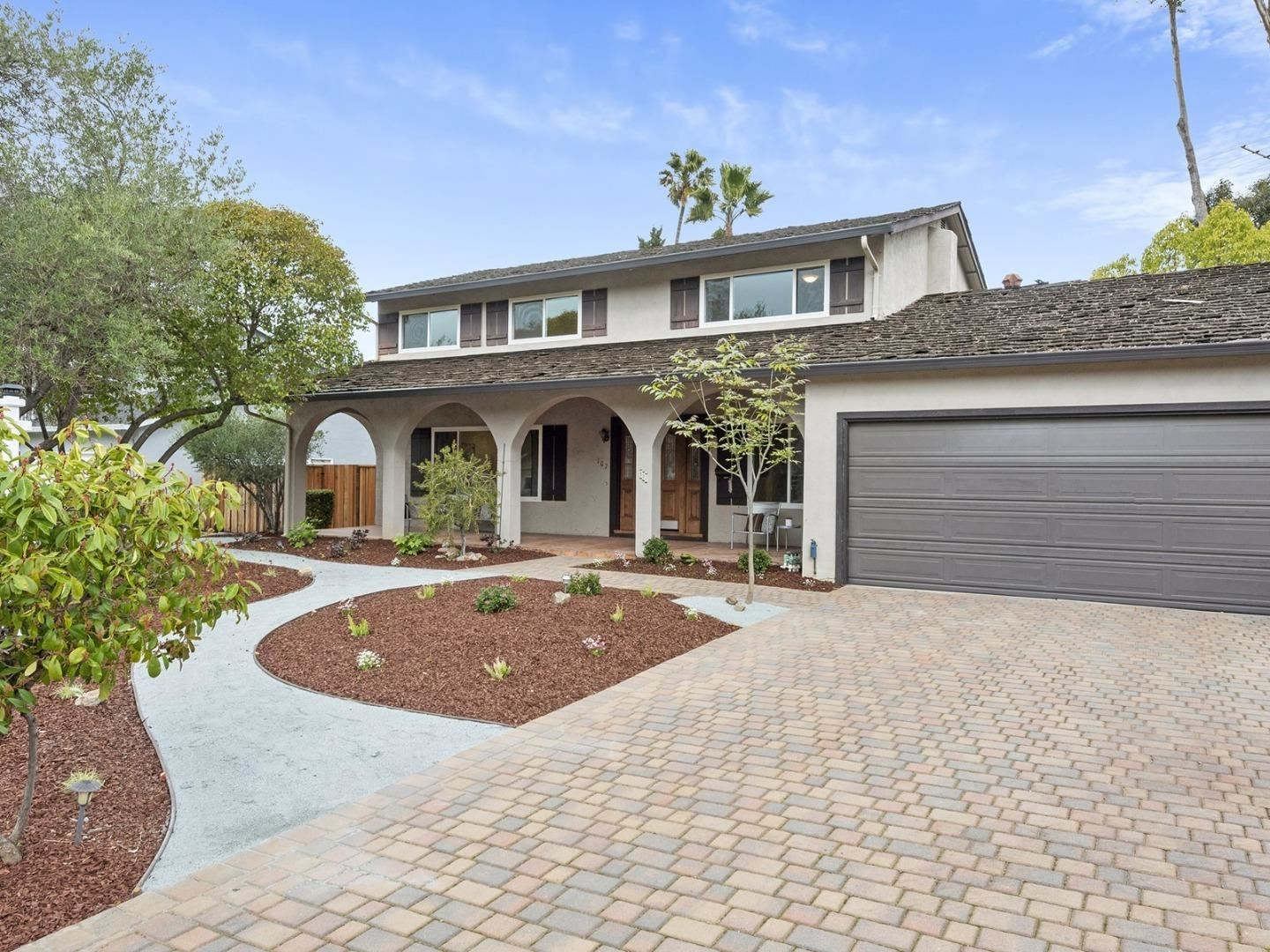 Photo for 107 Belvale DR, LOS GATOS, CA 95032 (MLS # ML81830747)