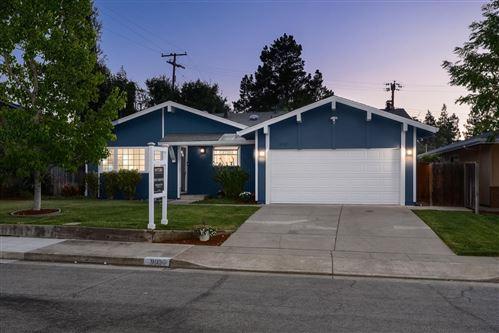 Photo of 903 Poplar AVE, SUNNYVALE, CA 94086 (MLS # ML81799748)