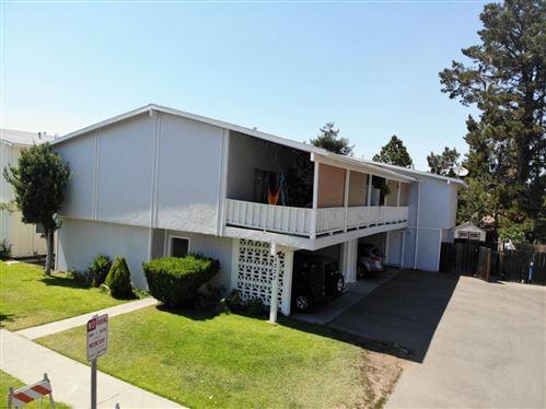 Photo of 1377 Stanwood DR, SAN JOSE, CA 95118 (MLS # ML81801748)