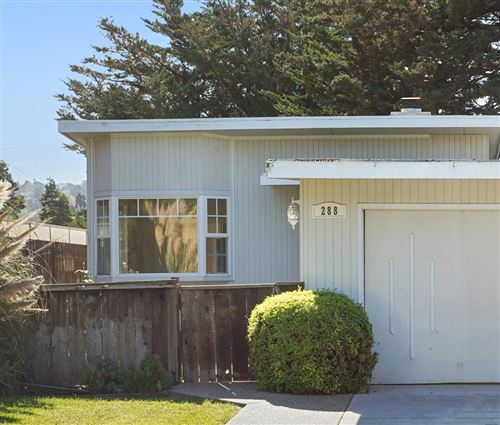 Photo of 288 Hillview AVE, REDWOOD CITY, CA 94062 (MLS # ML81808748)