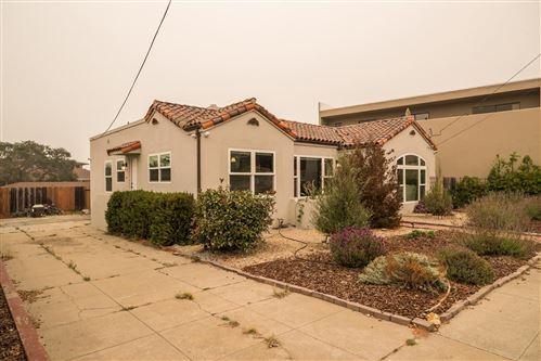 Tiny photo for 118 El Dorado ST, MONTEREY, CA 93940 (MLS # ML81810748)