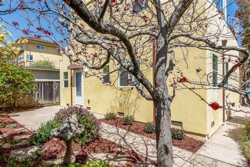 Tiny photo for 149 Coates Drive, APTOS, CA 95003 (MLS # ML81839748)