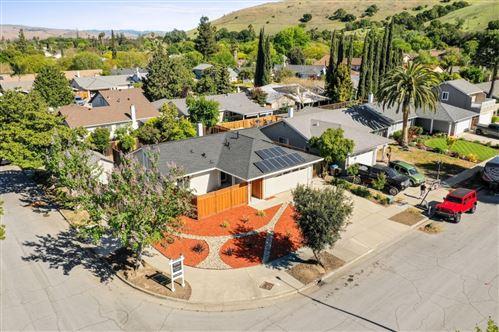 Photo of 6402 Samar Drive, SAN JOSE, CA 95119 (MLS # ML81841748)