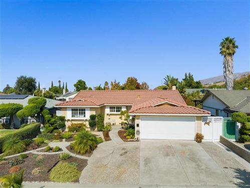 Photo of 3589 Cropley Avenue, SAN JOSE, CA 95132 (MLS # ML81865748)