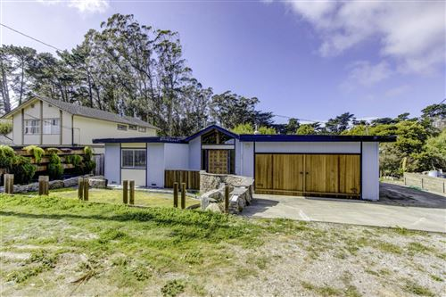 Photo of 910 Birch ST, MONTARA, CA 94037 (MLS # ML81786749)