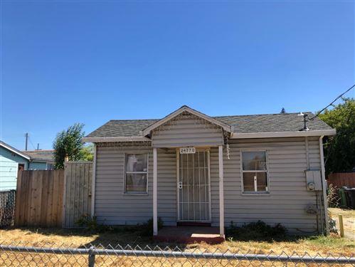 Photo of 24770 Soto RD, HAYWARD, CA 94544 (MLS # ML81800749)