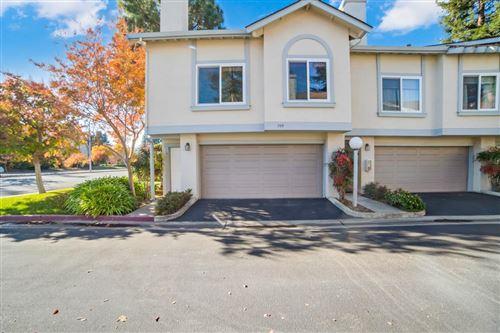 Photo of 709 W Fremont AVE 1 #1, SUNNYVALE, CA 94087 (MLS # ML81821749)
