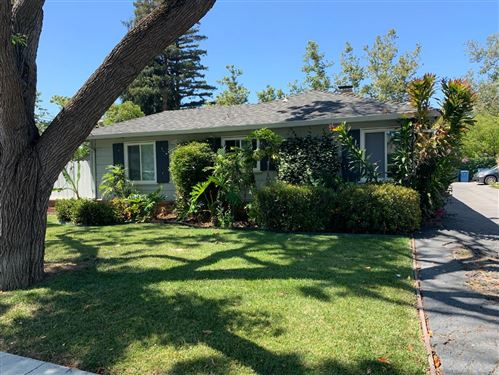 Photo of 2740-2742 Byron Street, PALO ALTO, CA 94306 (MLS # ML81851749)