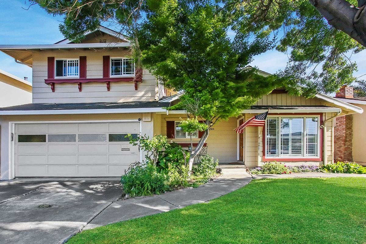 2960 Mark AVE, Santa Clara, CA 95051 - #: ML81796749