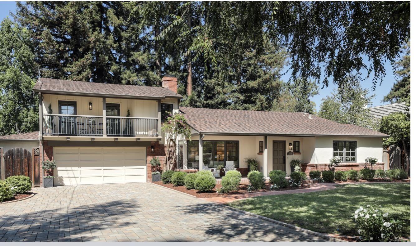 Photo for 61 Coronado Avenue, LOS ALTOS, CA 94022 (MLS # ML81860749)
