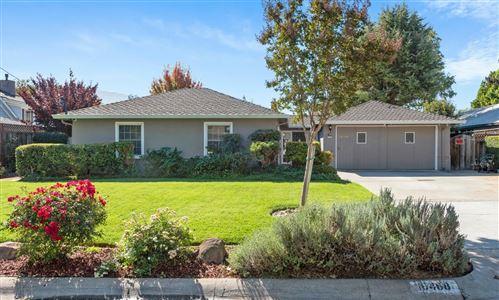 Photo of 16468 Farley RD, LOS GATOS, CA 95032 (MLS # ML81816750)
