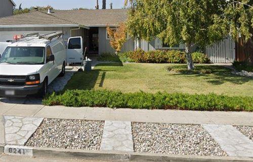 Photo of 6241 Channel Drive, SAN JOSE, CA 95123 (MLS # ML81842750)