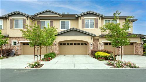 Photo of 2834 Paseo Lane, SAN JOSE, CA 95124 (MLS # ML81843750)