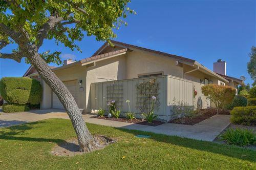 Photo of 24260 Pheasant Court, SALINAS, CA 93908 (MLS # ML81848750)