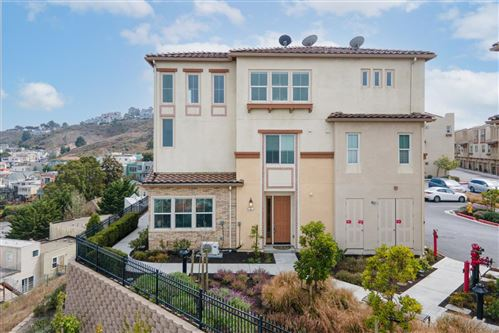Photo of 4001 Ocean View Court #A, DALY CITY, CA 94014 (MLS # ML81860750)