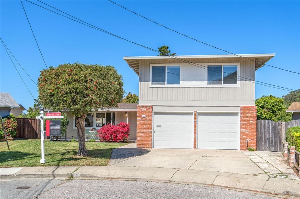 Photo for 845 Lisa CT, PACIFICA, CA 94044 (MLS # ML81764750)