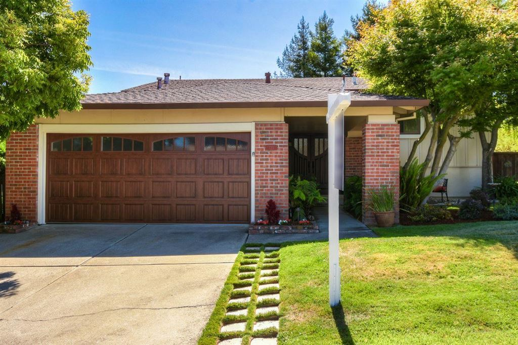 Photo for 725 Murphy DR, SAN MATEO, CA 94402 (MLS # ML81765750)