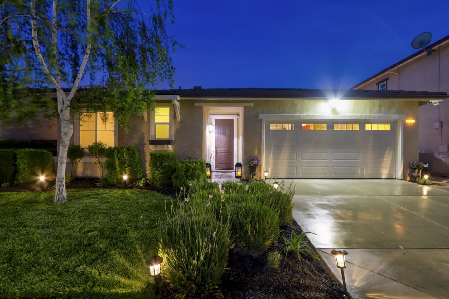 Photo for 9534 Rodeo Drive, GILROY, CA 95020 (MLS # ML81841750)