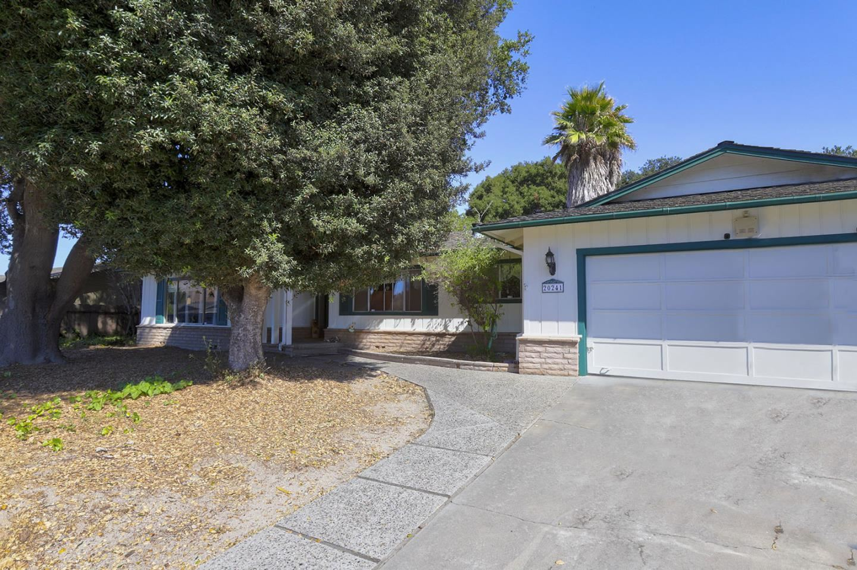 Photo for 20241 Portola Drive, SALINAS, CA 93908 (MLS # ML81862750)