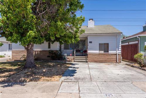 Photo of 225 Ryder ST, SAN MATEO, CA 94401 (MLS # ML81795751)
