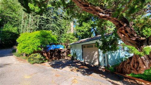 Photo of 116 Woodland DR, SCOTTS VALLEY, CA 95066 (MLS # ML81838751)