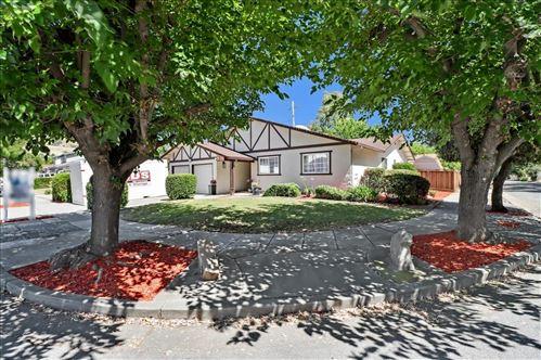 Photo of 3252 Prado Lane, SAN JOSE, CA 95148 (MLS # ML81846751)
