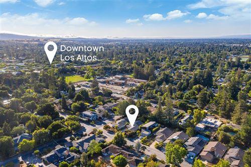 Tiny photo for 209 Valley Street, LOS ALTOS, CA 94022 (MLS # ML81850751)
